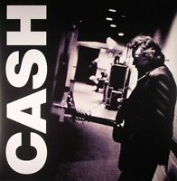 Johnny Cash ‎– American III: Solitary Man Vinyl LP American ‎2014 NEW/SEALED