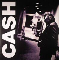 Johnny Cash – American III: Solitary Man Vinyl LP American 2014 NEW/SEALED