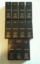 TOM FORD Lips & Boys Lip Color Lipstick You Choose Limited Edition 2g BNIB