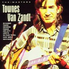 Masters, Townes Van Zandt, Good