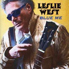 Leslie West - Blue Me [New CD]