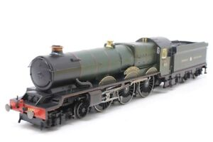 Hornby R2390 GWR 4-6-0 King Class Locomotive - King Henry II - Boxed
