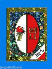 CALCIATORI PANINI 1995-96 Figurina-Sticker n. 20 - BARI SCUDETTO -New