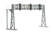 Signal Gantry 180x96mm OO HO 1/87 Scale Plastic Model Kit Dapol C017