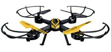 Xtreem Raptor Eye UAV Quadcopter 720p HD Video Camera Drone Radio Controlled RPV
