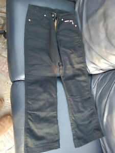 Ladies RST Motorcycle jeans. Size 10