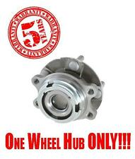New One Front Wheel Hub Bearing for Infiniti FX35 EX35 G37 M37 X AWD Models ONLY