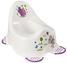 Hippo Baby Steady Potty White. HUGE Saving