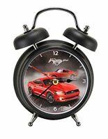 Mark Feldstein & Associates Mustang Alarm Clock Car Engine Sound Alarm Car Lover