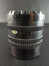 Mamiya-Sekor 55mm 1:2.8 N Japan Lens