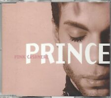 Prince Pink Cashmere (1993) 4track MaxiCD