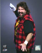 Mick FOLEY WWE Wrestling Foto Promo Cactus Jack