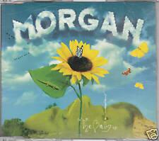 MORGAN - The baby EP - CDs 11 TRACKS NEW