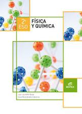 (16).FISICA Y QUIMICA 2ºESO (TRIM). NUEVO. Nacional URGENTE/Internac. económico.