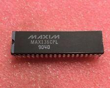 Maxim MAX136CPL LCD Driver
