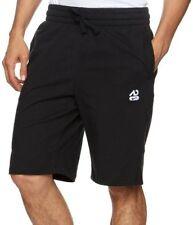 Knee Length Cotton Singlepack Activewear for Men
