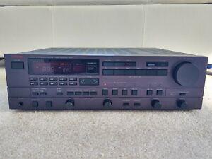 Luxman R-117 AM FM Stereo Receiver   (please read description )