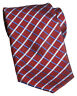 Edwards Garment Fully Lined Casual Polyester Crossroads Tie. CR00