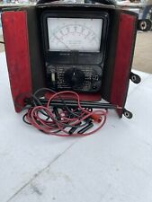 Bell System Series Ac Dc Voltage Tester Ks 14510 L5 In Perfect Condition