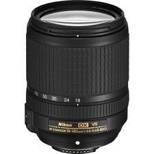 Objectifs standard Nikon pour appareil photo et caméscope sur auto
