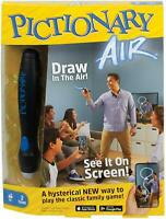 Pictionary Air Family Board Game Brand UK Seller Xmas Gift Genuine Boxed Sealed