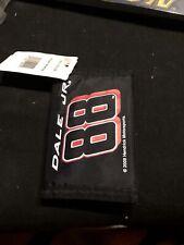 Dale Earnhardt Jr 88 Material Wallet Brand New Item