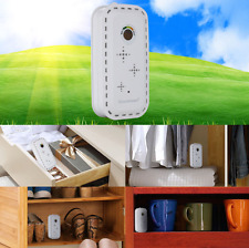 Wireless Mini Air Dehumidifier Rechargeable for Cabinet Closet Car Bathroom 20W