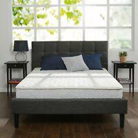 Tiffany 4 Drawer California King Platform Bed Storage