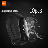 Screen Protector For Xiaomi Mi Band 3 Smart Wristband Bracelet Full Cover