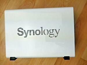 Synology Diskstation DS215j  2 Bay NAS Drive
