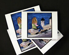Contemplation - Note Cards