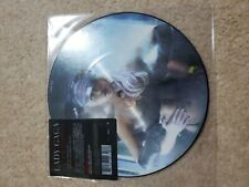 """LADY GAGA - 7"""" PICTURE DISC SINGLE - LOVE GAME - INTERSCOPE - 2009 -"""