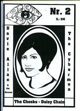 Optical Sound Nr. 2   (rares deutsches Mod Fanzine, 1997)