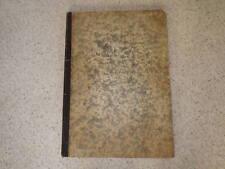 1832.Atlas historique et géographique.Lesage