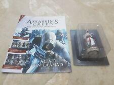 Assassin's Creed (Hachette) Official Collection-Edición 01-Altair Ibn-la'ahad