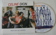 CELINE DION  (CD Single)  TOUT L'OR DU MONDE