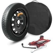 Ruotino in ferro / acciaio (kit ruota di scorta) Adatto per SUZUKI VITARA (LY...