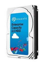 "Seagate ST1000NX0423 Enterprise Capacity 1Tb 7200rpm SATA3 2.5"" Hard Drive *New*"