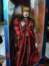 Rare Japanese Takara Starlight Yoshika Doll Lace Dress with Roses New in Box