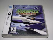 Starfox Command Nintendo DS 2DS 3DS Game *Complete*