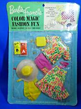 Vintage 1965 Barbie Color Magic Fashion Fun Pack #4041 in Original Packaging!!!