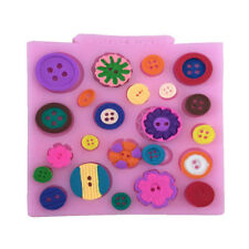 coin shape buttons sugar mold silicone mold cake decor tools silicone cake m Hi