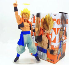 "8"" Dragon Ball Z DBZ Super Saiyan Gogeta Figure Toy Collection New in Box"