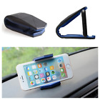 Car Phone Holder Dashboard Mount Cradle Stand Fit For 6in Mobile Cellphone GPS