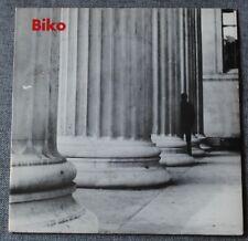 Peter Gabriel, Biko / shosholoza / jetzt kommt die flut, SP - 45 tours import