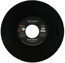 "DEAN COURTNEY  ""TODAY IS MY DAY""    UNDERPLAYED NORTHERN SOUL CLASSIC   LISTEN!"