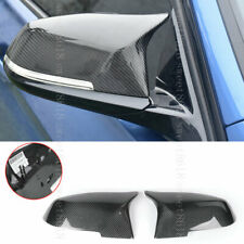 Carbon Fiber Rearview Mirror Replace Cover For BMW 1 2 3 4 Series F30 3GT F34 X1
