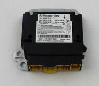 2013 MERCEDES ML GL GLS GLE W166 X166 AIRBAG CONTROL UNIT ECU A1669001709 OEM