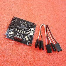 KK program multi-Copter V 5.5 Main flight control flight control board QUADX X4