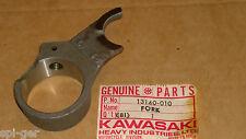 Nos Ke100 Kh100 Km100 Nuevo Genuino Kawasaki Selector bajo 2nd Shift Horquilla 13140-010